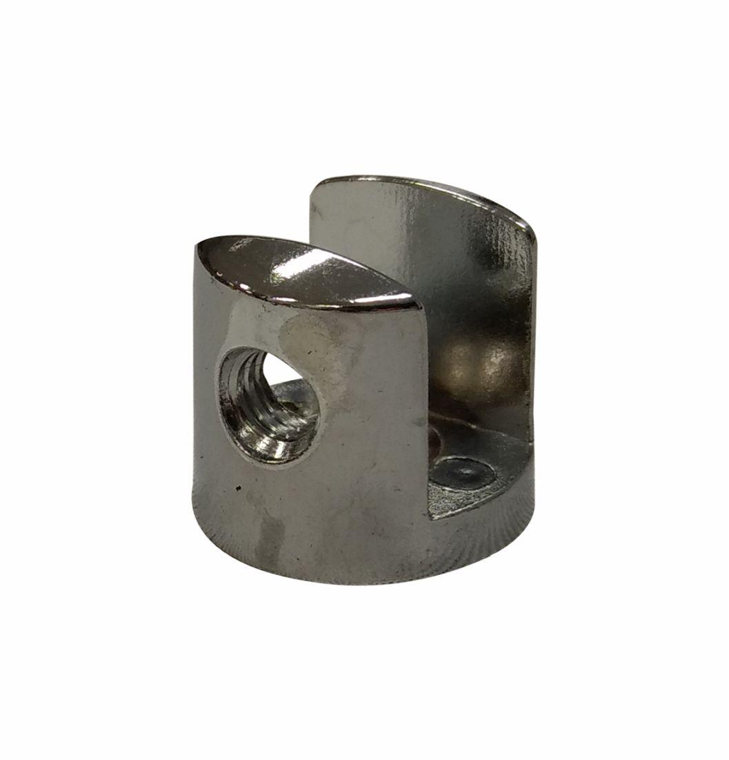 Suporte Para Prateleira 6mm, 8mm e 10mm - 1681 - Suportes