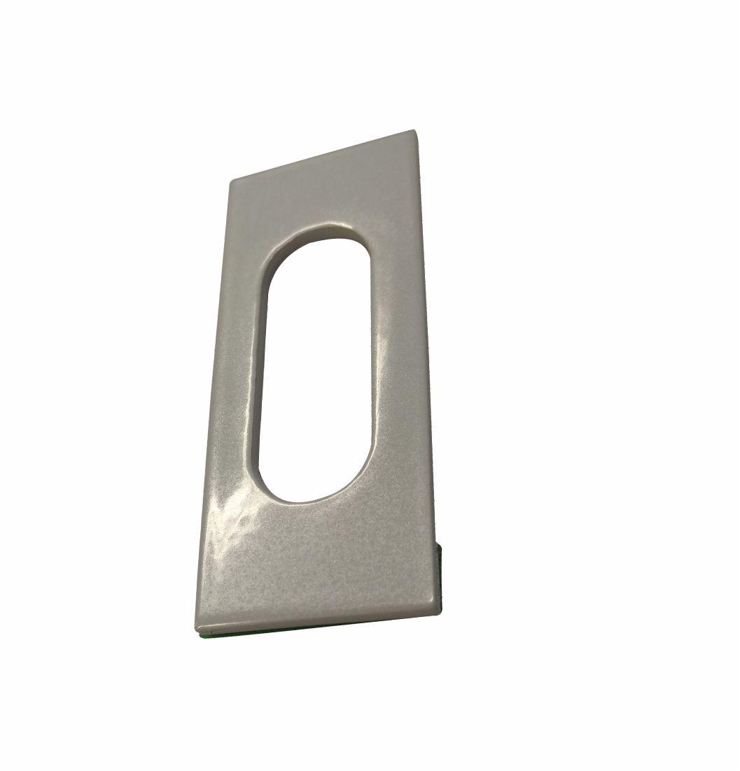 Puxador Auto-Colante Para Janela e Portas - 1652 - Puxadores de alumínio