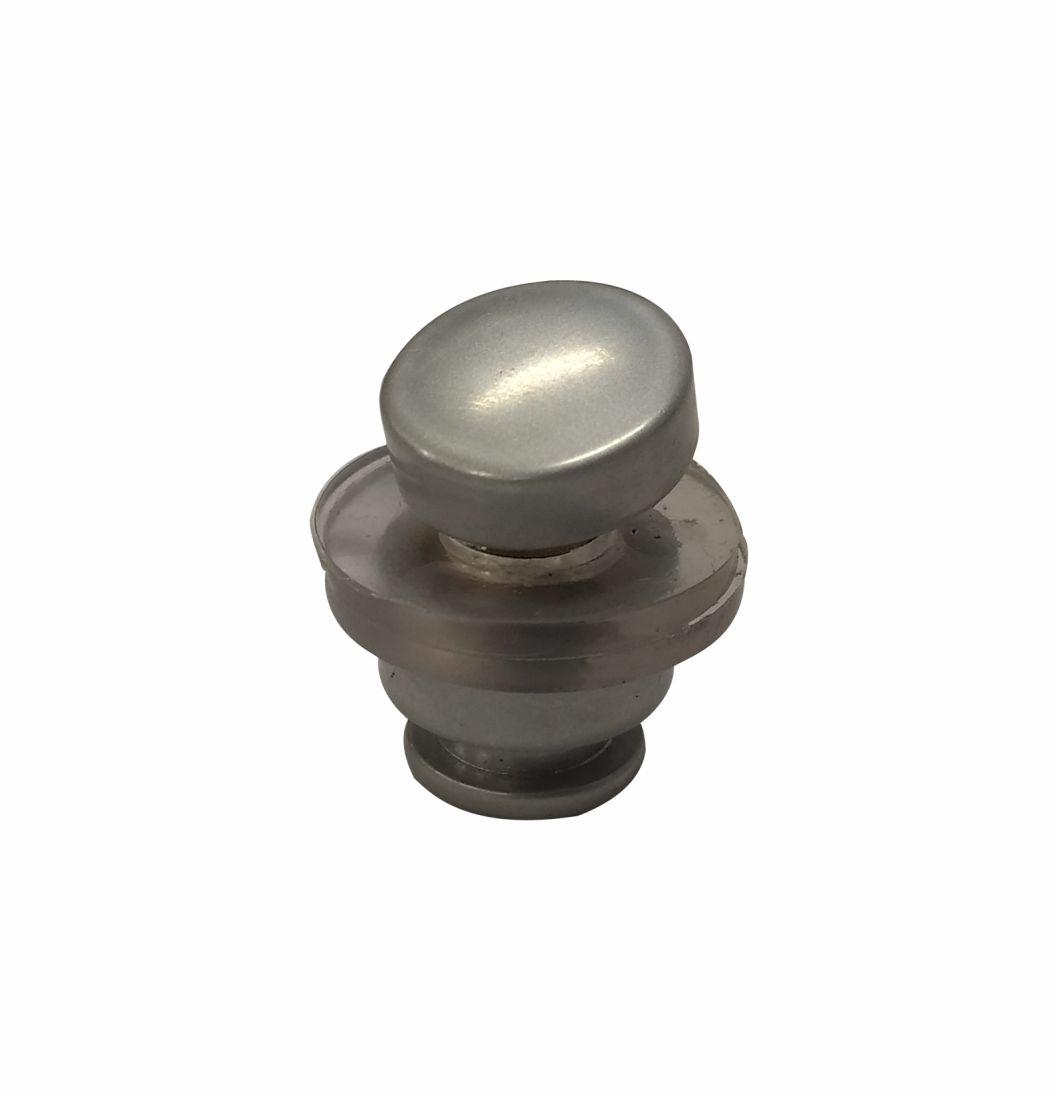 Botão de Correção com Lâmina Para Basculante - 1001L - Acessórios
