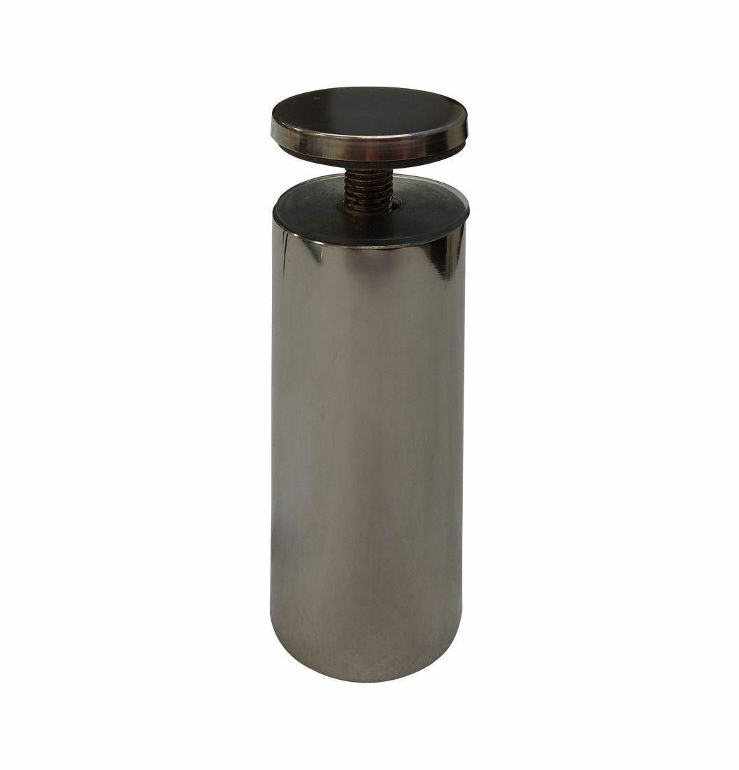 """Prolongador Para Vidro 2,5cm, 5cm, 10cm - 1663 - 1""""  ½ - Acessórios"""