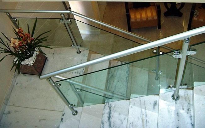 escadas - JVA Ferragens e Puxadores - Turvo/SC